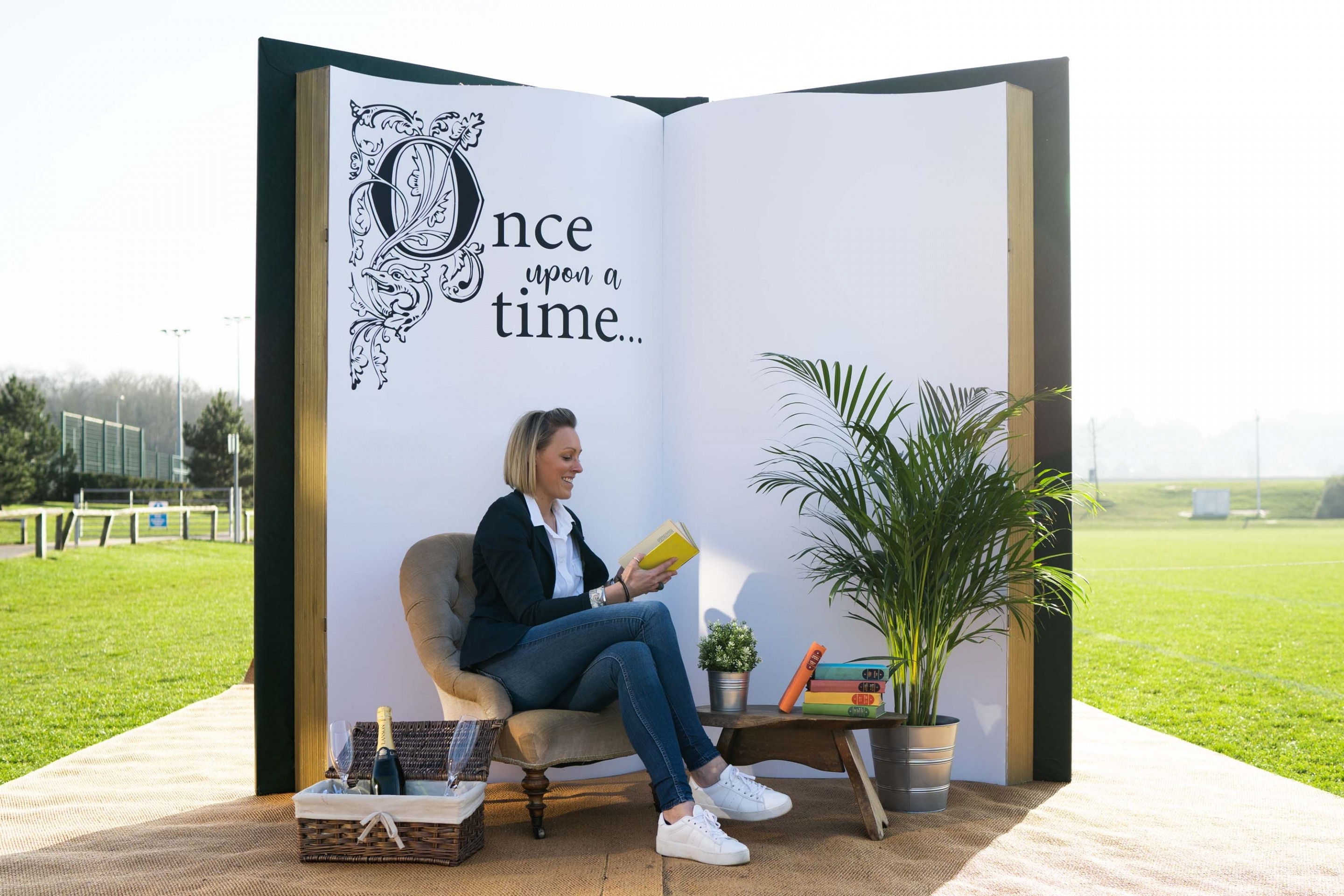 Giant Book
