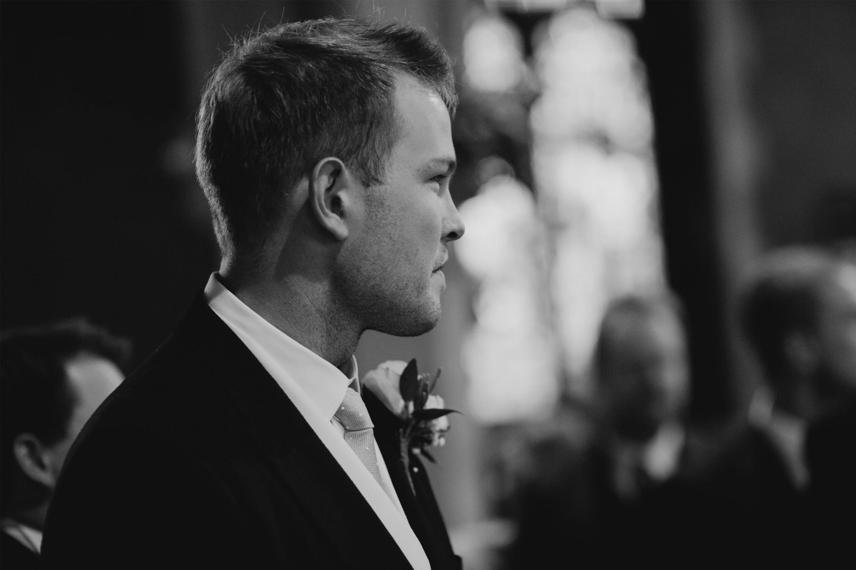 Charlotte Toby groom