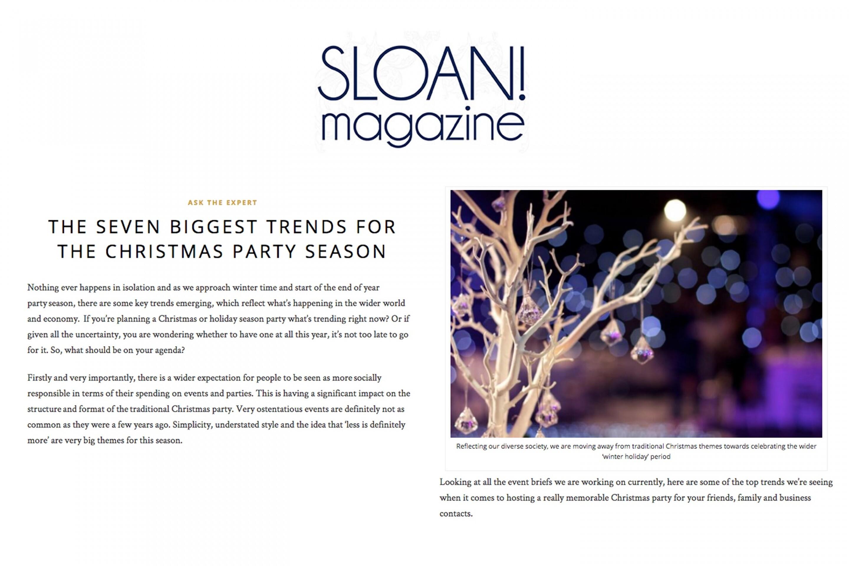 Sloan 1