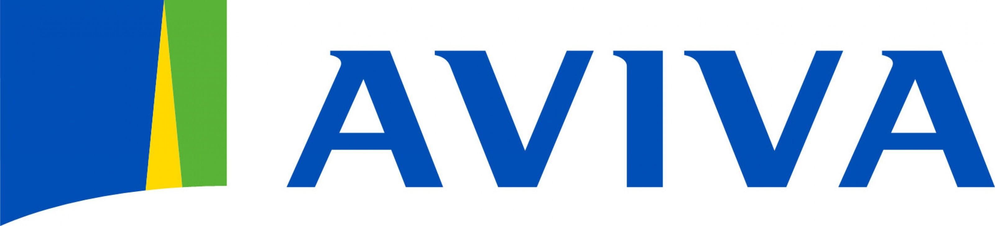 aviva logo secondary