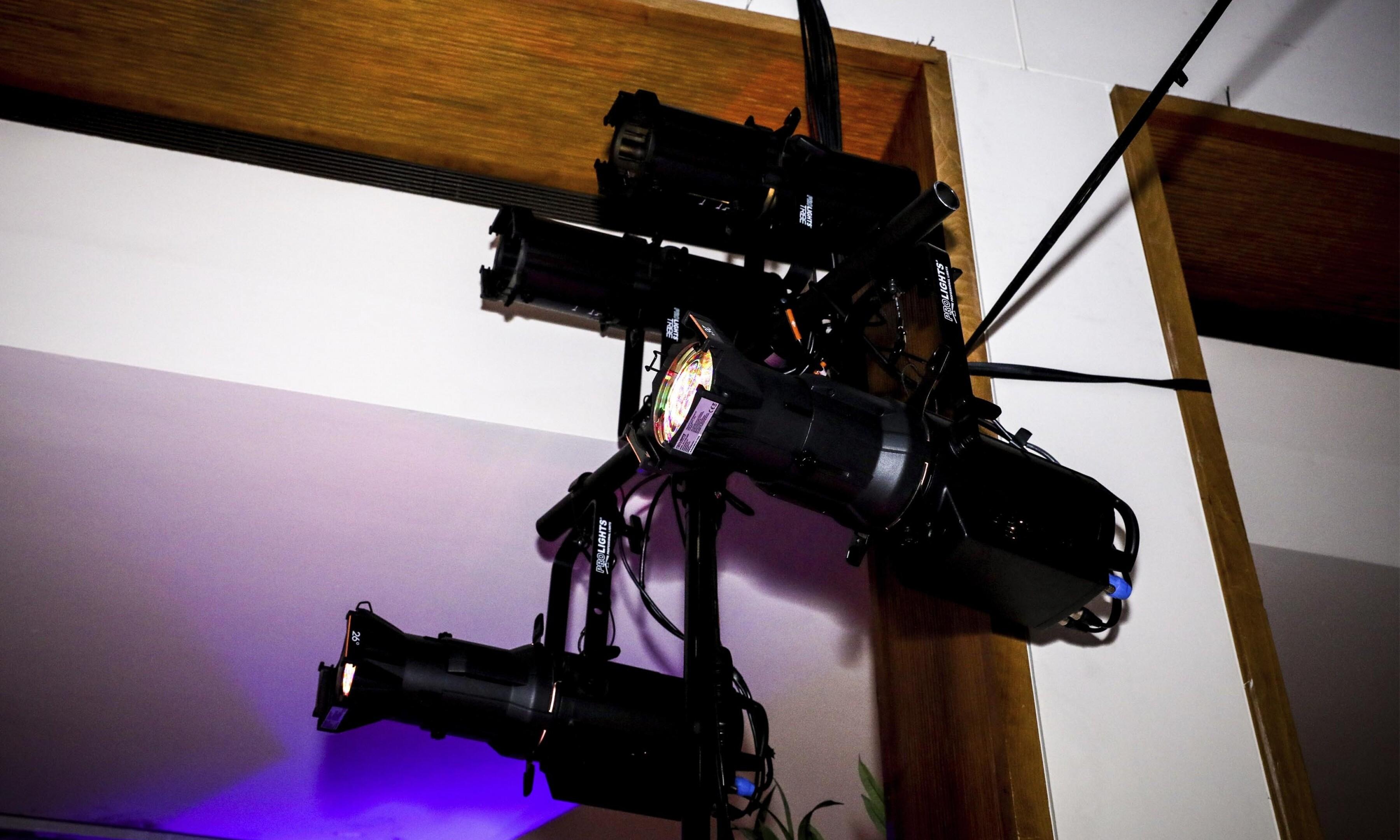 AV event equipment 2