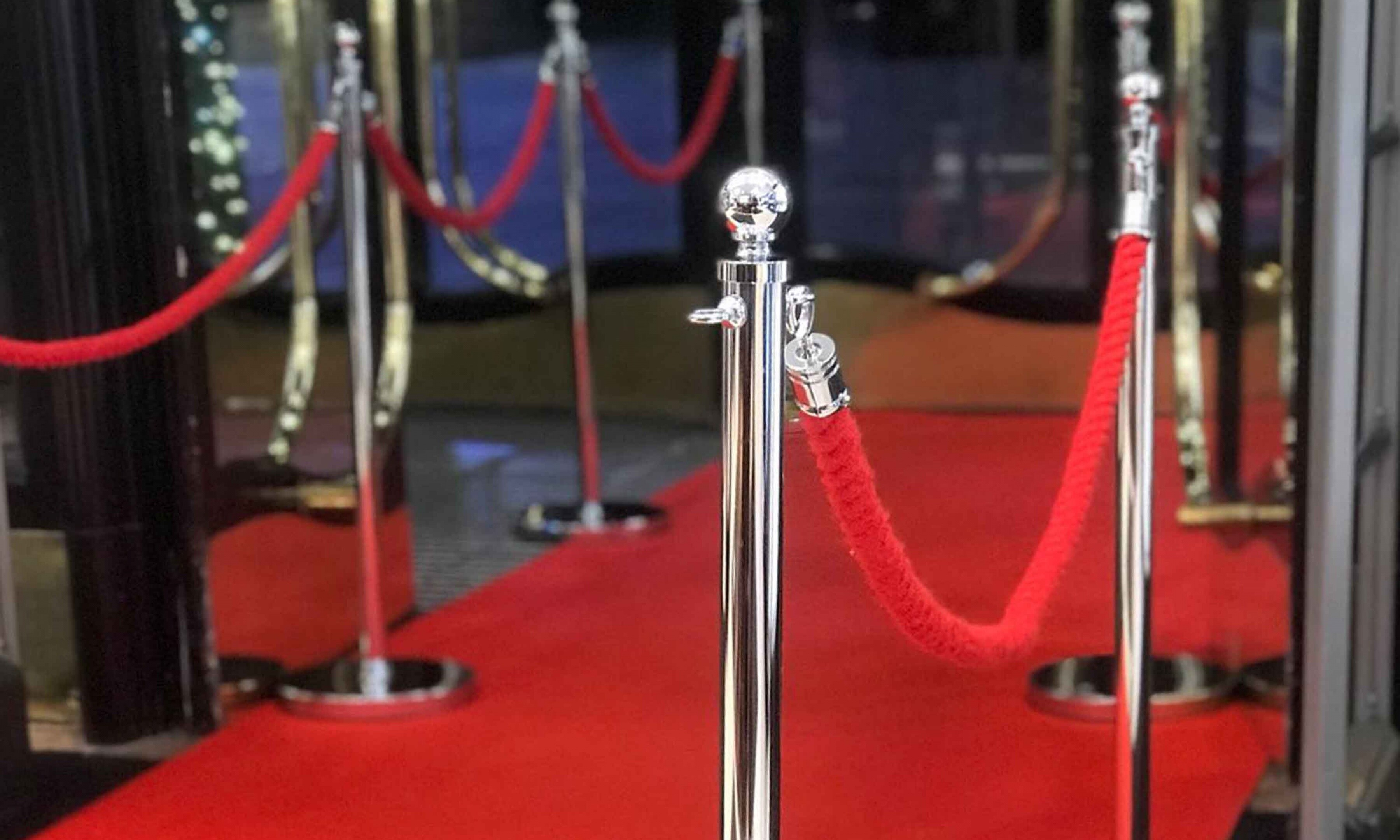 VIP Red Carpet