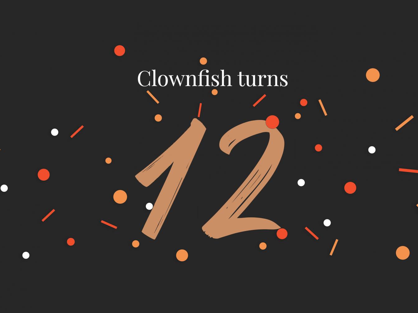 12th Birthday banner website 2