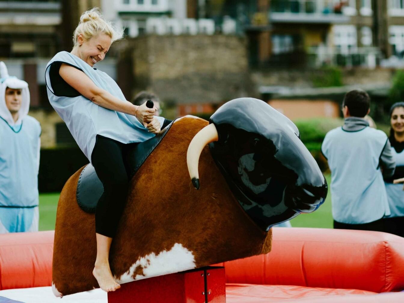 Saffery_Rodeo Bull 3