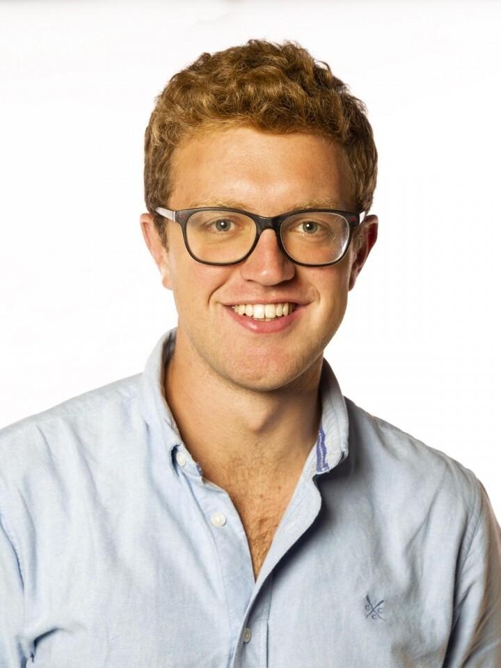 Matt Turner Clownfish Events Founder
