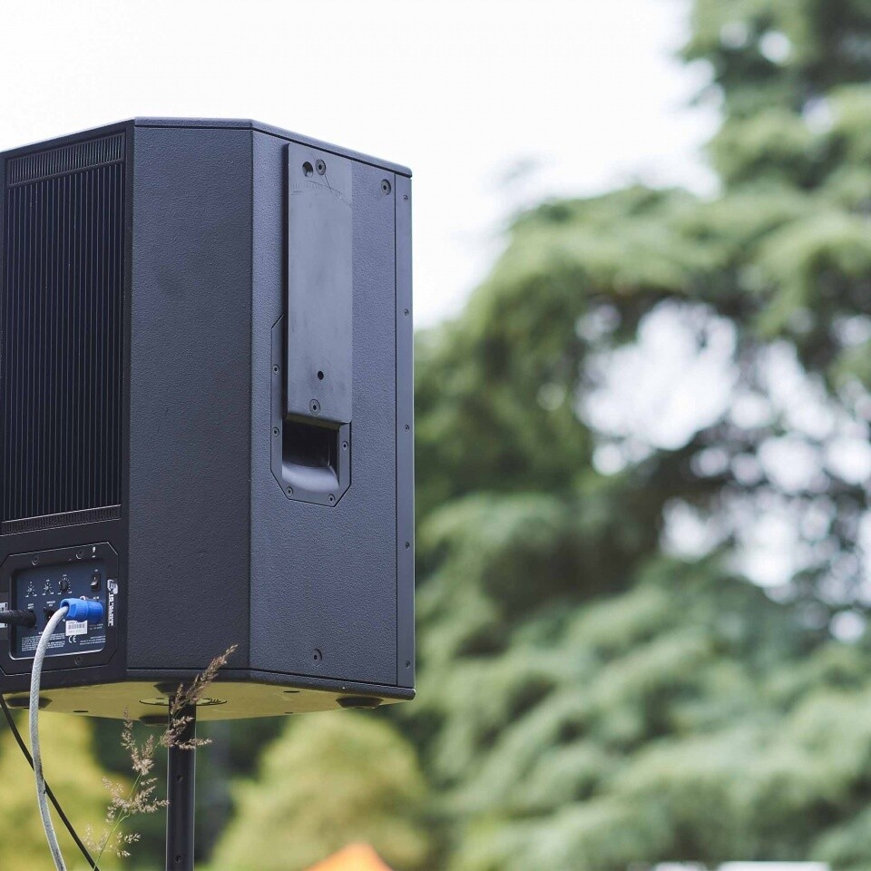 Shinnyo speaker 2