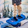 Winter Wonderland_Snowboard Simulator