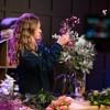virtual corporate party live stream london workshop florist 2