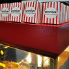 Branded Popcorn