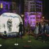 Christmas Clownfish Events Rhinefield House