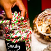 Christmas Pick n Mix Sweets Hire London Surrey Woodlands