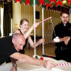 Hook a Duck Corporate Party Christmas Entertainment Fetcham