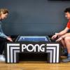 Pong Table 2