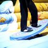 SS Surf Simulator legs Fetcham Summer Party