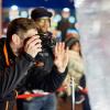 Winter Wonderland_Snow Globe Photographer
