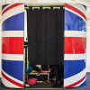 Union Jack Photo Booth