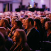 Wimbledon Bookfest audience