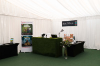 Wimbledon Bookfest box office