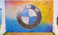 Mosaic Wall 4