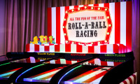 Roll a Ball Racing Funfair Game Hire Ducks Game Clownfish Events Corporate Party Ideas Woodlands