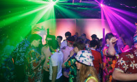 Will 18th party 7