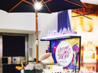Branded Pic and Mix Clownfish Events House of Fraser