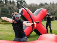 Combat Archery 1