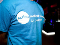 Cyclesport action medical research brand ambassador