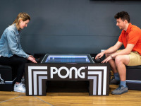 Pong Table 2
