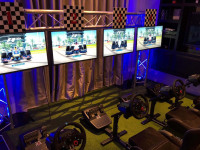 F1 Racing Simulators