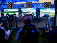 Motor Racing Simulators