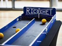 Ricochet Nostalgic Games Hire