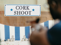 Cork Shoot