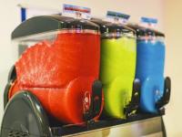 Slush Machine Clownfish Events