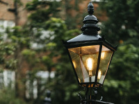 Festoon and Lampposts Package