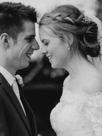 Hannah and Phillip Wedding