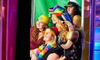 Woodlands Park_Greenscreen Photo Booth