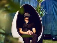 VR Heasdet Experience