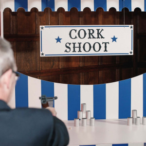 Cork Shoot