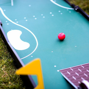 Crazy Golf Hire Outdoor Games Clownfish Events Fetcham