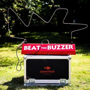 Fetcham summer party nano buzzwire 5
