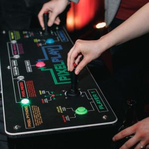 Pixel Play control
