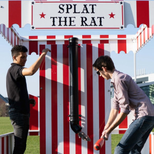 Splat the rat 7