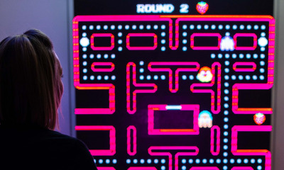 Giant Pacman 7