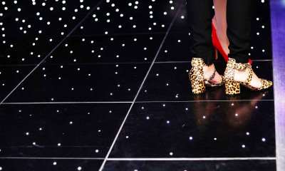 Crystal Ball_Starlit Dancefloor