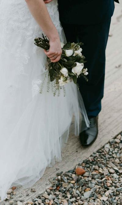 Hannah & Phil Wedding 2