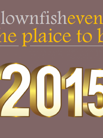 clownfish events 2015