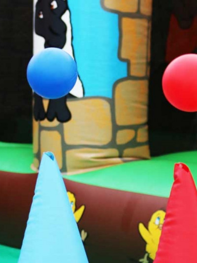 soft play activity centre